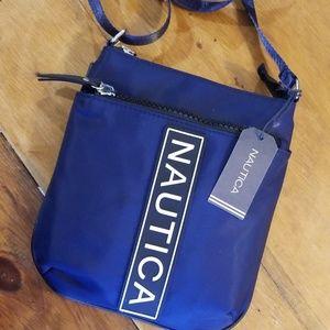 Nautica Crossbody Handbag NWT